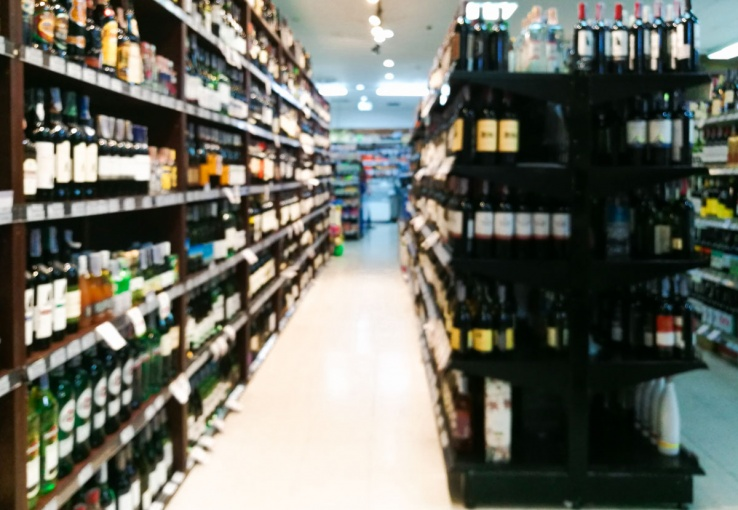 Connect with shoppers and stand out in a crowded grocery store aisle.